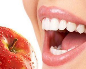 makanan untuk kesehatan gigi dan gusi