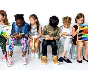 8 jenis kecerdasan anak