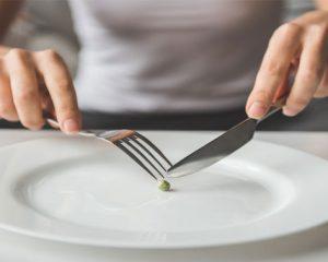 eating disorder atau gangguan makan