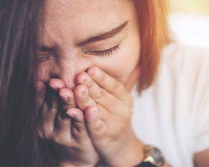 gejala dan pengobatan sinusitis