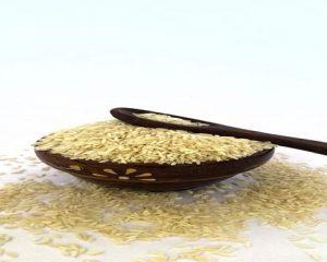 manfaat beras untuk kecantikan