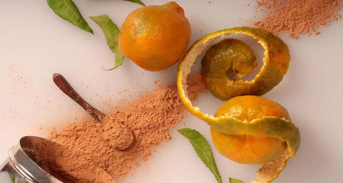 manfaat kulit jeruk untuk kecantikan