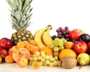 manfaat mengonsumsi buah pada anak