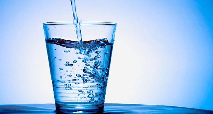saat terbaik minum air putih