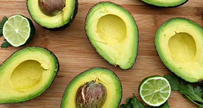 makanan yang baik untuk kesehatan rambut