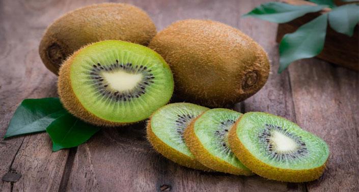 segudang manfaat kiwi