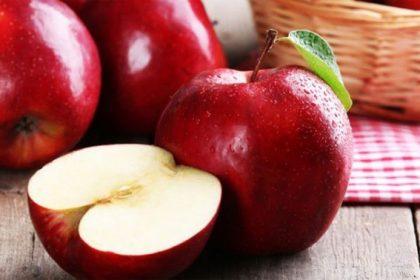 manfaat menakjubkan buah apel
