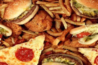 makanan dan minuman tidak baik untuk hati