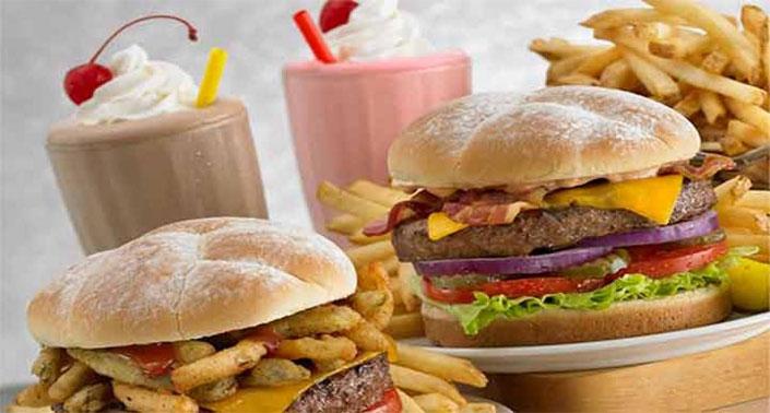 makanan yang perlu dihindari untuk diabetes