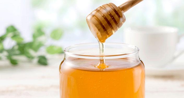 membedakan madu asli atau madu palsu