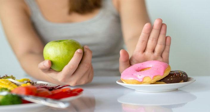 makanan yang tidak baik dikonsumsi sebelum berolahraga